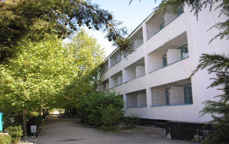 Лагерь Матрица в Болгарии
