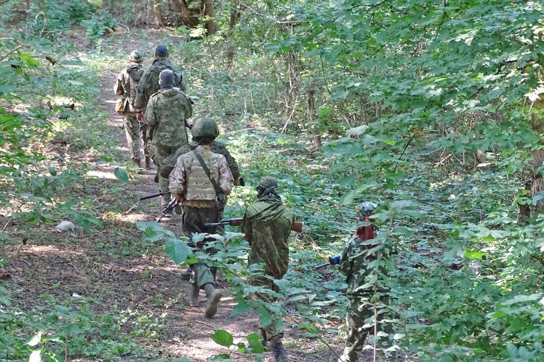 Акция на каникулы в Крыму «ВИТЯЗЬ» и «Юный Витязь»
